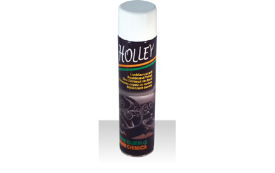 Holley without silicone