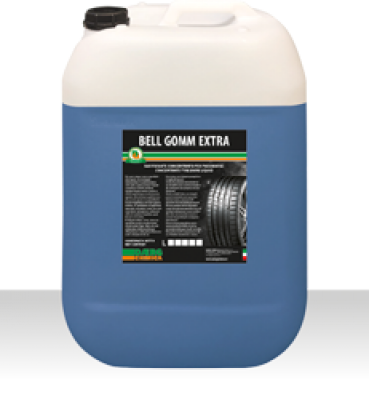 Bell Gomm Extra