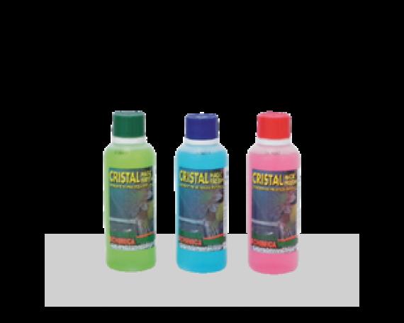Cristal Magic Parfum