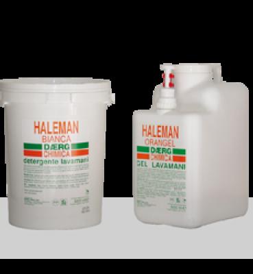 Haleman | Haleman Gel