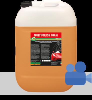 Multipolish Foam