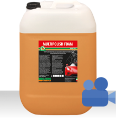 Multipolish Foam