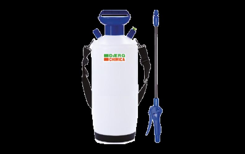 Nebulizzatore Plastica